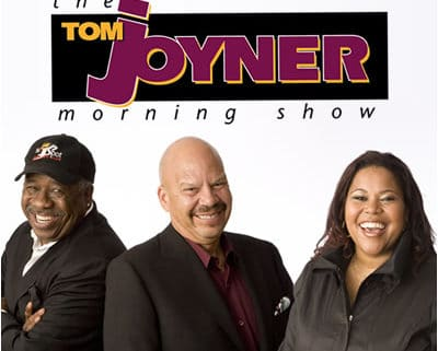 John Walters on The Tom Joyner Morning Show